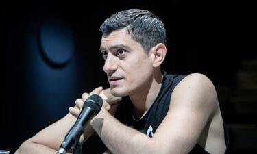 Αργύρης Πανταζάρας: Οικογένεια με φλέβα… καλλιτεχνική! Δεν φαντάζεσαι με τι ασχολείται ο αδερφός του