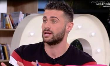 Κωνσταντίνος Βασάλος: Αποκάλυψε on air τα χρήματα που έπαιρναν στο Survivor οι Μαχητές