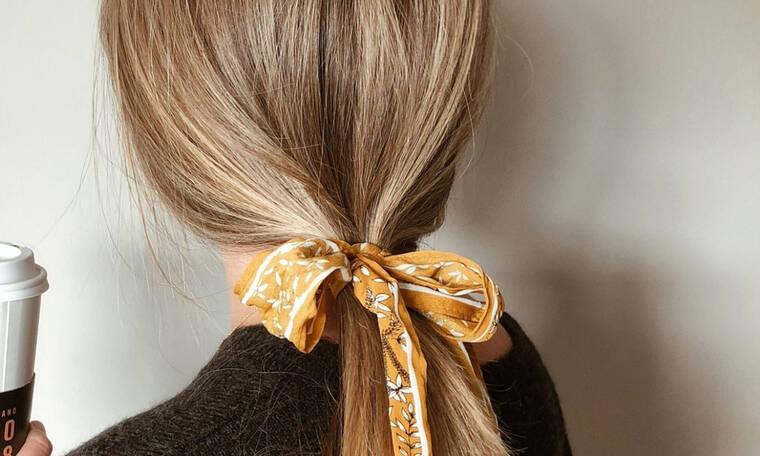 Χάνω τα μαλλιά μου!Μήπως έχω γυροειδή αλωπεκία;