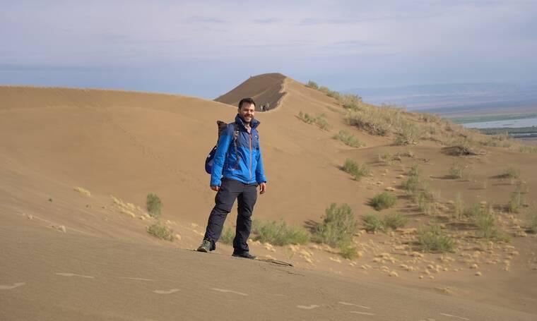 Το Happy Traveller μας ταξιδεύει στο Καζακστάν