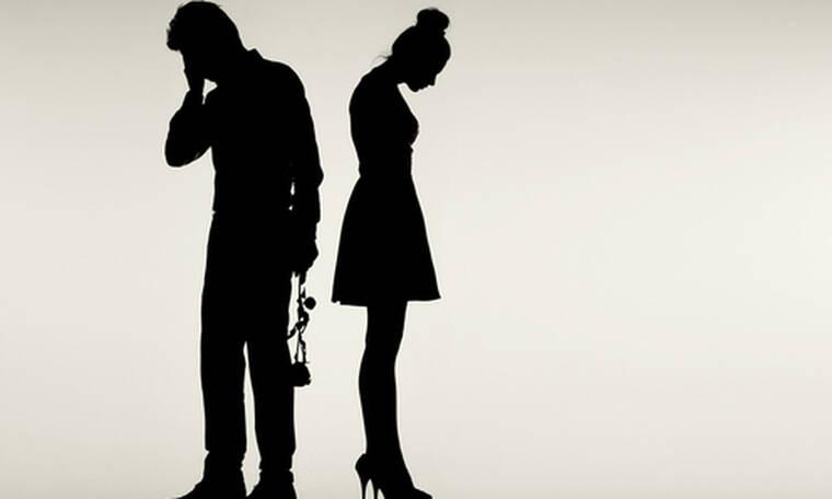 Χωρισμός «βόμβα» στην ελληνική showbiz- Τίτλοι τέλους για γνωστό ζευγάρι! (Photos)