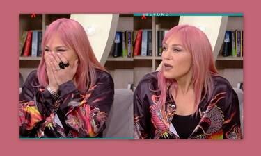 Αναστασοπούλου: Έπαθε πλάκα on air όταν είδε την πρώτη της τηλεοπτική εμφάνιση! Εσύ την θυμάσαι;