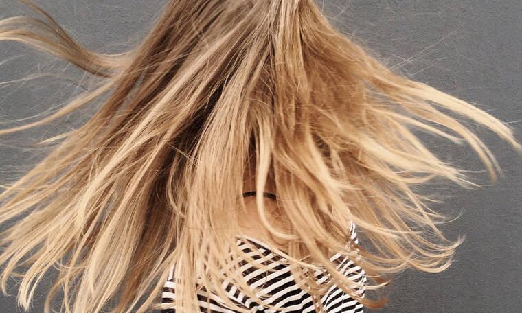 Hair routine: 10 tips που πρέπει να ακολουθείς για να έχεις πάντα υγιή μαλλιά