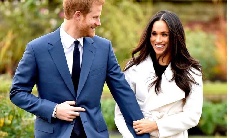 Πρίγκιπας Harry-Meghan Markle: Η δημόσια έκκληση μέσω Instagram (photos + video)