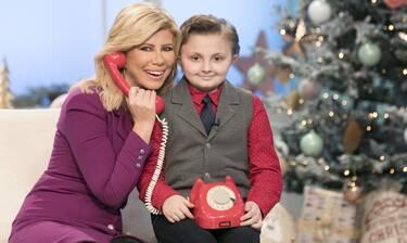 Αλήθειες με τη Ζήνα: 5ος τηλεμαραθώνιος για το «Χαμόγελο του Παιδιού» (Pics-Vid)