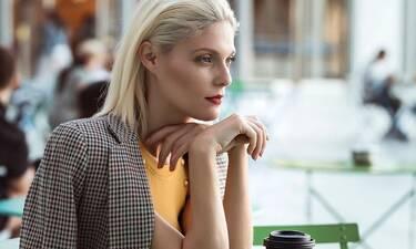 Αναστασία Περράκη: Την θυμάσαι έτσι; Ξέχνα την! Θα πάθεις πλάκα με το νέο της look! (Photos)