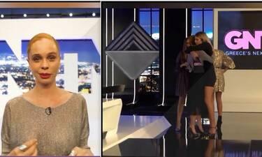 GNTM: Τα πρώτα λόγια της Ασημίνας μετά την αποχώρησή της - Λύγισε on camera (Video & Photos)