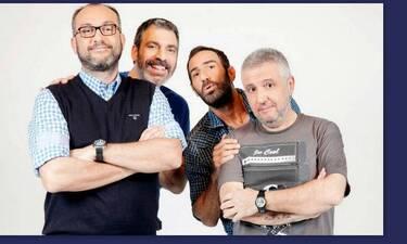 Ράδιο Αρβύλα: Νέα αναβολή για την πρεμιέρα της εκπομπής του Αντώνη Κανάκη - Τι συμβαίνει;