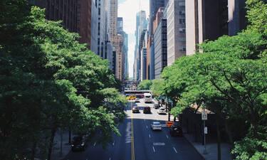 Οι 10 πόλεις στης ΗΠΑ που ευχαριστιέσαι το περπάτημα