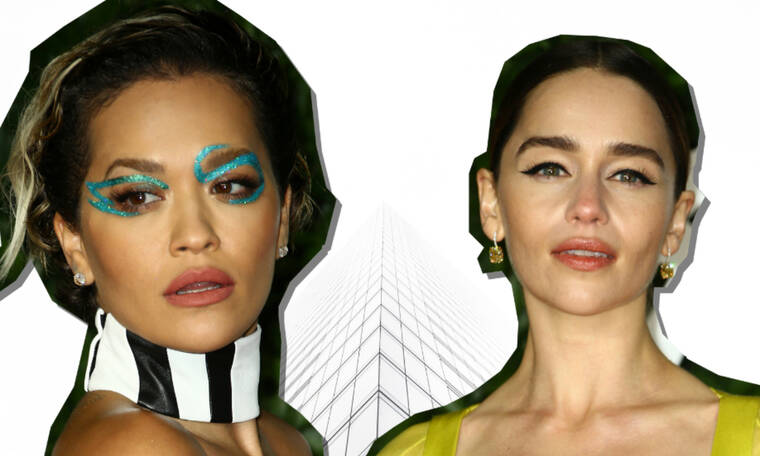 British Fashion Awards: Οι beauty εμφανίσεις που ξεχωρίσαμε