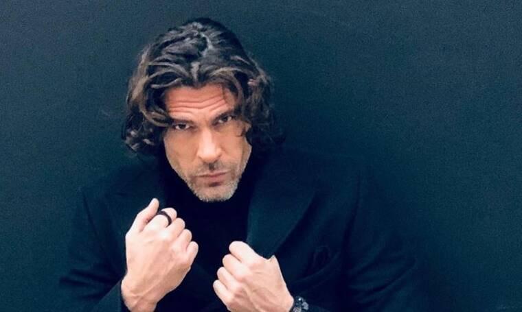 Γιάννης Σπαλιάρας: «Πήρα τον ρόλο μέσω κινητού» (photos)