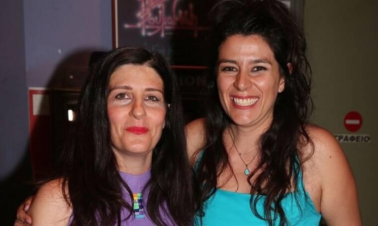 Γιασεμή Κηλαηδόνη: Το όνομά της, το θέατρο και η στήριξη των γονιών της (photos)