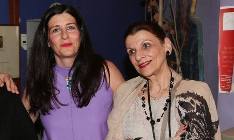 """Γιασεμή Κηλαηδόνη: «Χρειάστηκαν χρόνια για να μην είμαι απλά """"η κόρη του Λουκιανού και της Άννας""""»!"""