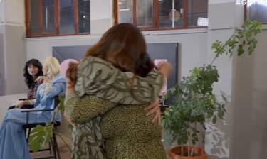 GNTM: Ανατριχιάσαμε! Η αδερφή της Μαρίας έφερε δάκρυα συγκίνησης και ο λόγος είναι συγκλονιστικός