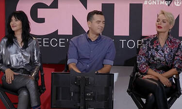 GNTM: Η επική ατάκα της Ζενεβιέβ στην Καζαριάν περί… Ίψεν (Video)