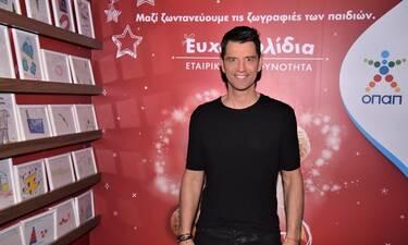 Η ελληνική showbiz χαρίζει Ευχοστολίδια