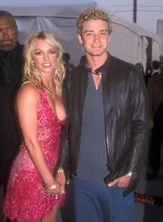 Justin Timberlake και Βritney Spears