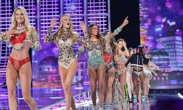 Victoria's Secret: Η άνοδος και η πτώση του Κολοσσού εσωρούχων (Photos)