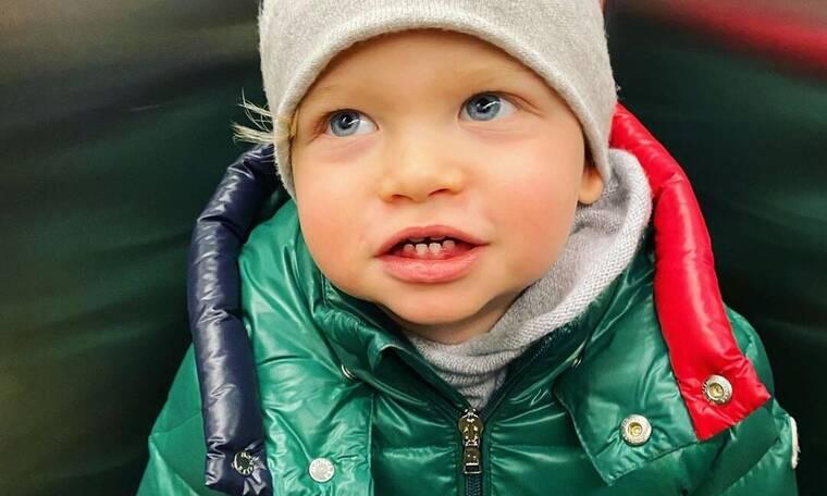 Το πιο όμορφο μωρό του Instagram σε νέες περιπέτειες με τη διάσημη μαμά του – Θα σε συγκλονίσει
