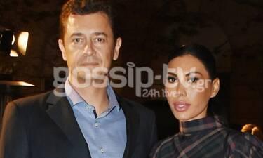 Αντώνης Σρόιτερ: Μας άφησε άφωνους η εμφάνιση της συζύγου του – Δεν έχεις ιδέα πόσο γυμνασμένη είναι
