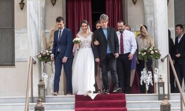 Αν ήμουν πλούσιος: Θα τιναχτεί ο γάμος στον αέρα ή ένα κόλπο θα τον σώσει;  (Photos)