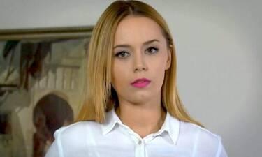 Elif: Η Γκόντζα κληρονομεί την εταιρεία του Σερντάρ! (Photos)