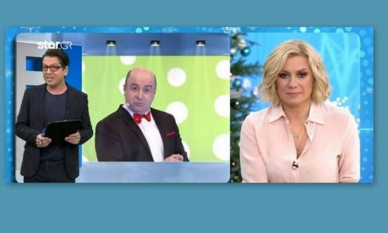 Στη φωλιά των Κου Κου: Μάρκος Σεφερλής: Αφήνει τον ΑΝΤ1 για τον Acun; Όλο το παρασκήνιο (Video)