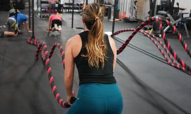 Θέλεις σφιχτούς και γυμνασμένους γλουτούς σαν της Χριστίνα Μπόμπα; Κάνε αυτές τις ασκήσεις