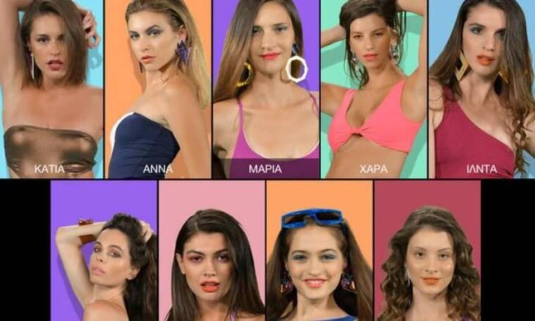 GNTM - Spoiler: Αυτή είναι η σειρά των αποχωρήσεων των 6 κοριτσιών μέχρι τον τελικό