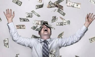 Πού ξοδεύεις τα λεφτά σου; Η απάντηση φανερώνει αν είσαι ευτυχισμένος