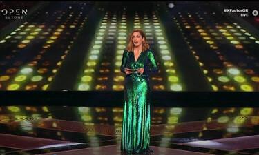 X Factor: Αυτός ο παίκτης αποχώρησε πριν τον ημιτελικό! (video+photos)