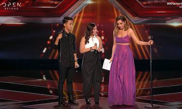 X Factor: Το συγκλονιστικό μήνυμα των AC² για το bullying που δέχονται και η πικρία της Βανδή (vid)