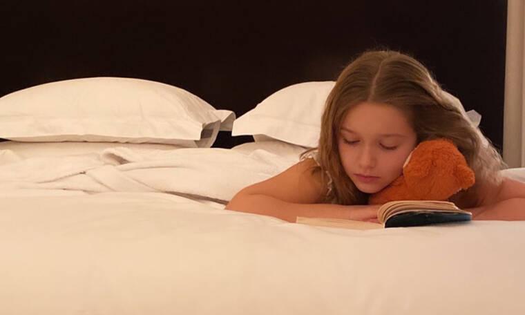 Harper Seven Beckham: Οι πιο όμορφες φωτογραφίες της κόρης του David και της Victoria Beckham (pics)