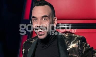The Voice: Πάνος Μουζουράκης: Μετά το ριάλιτι του ΣΚΑΙ τι; Η αποκάλυψή του στο gossip-tv.gr (Video)