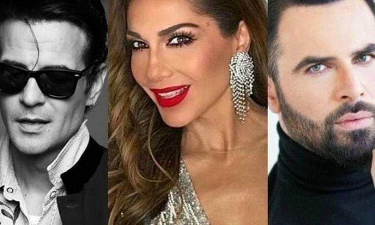 Βανδή – Νίνο – Παπαδόπουλος: Η ανατρεπτική αφίσα τους λίγο πριν την πρεμιέρα!