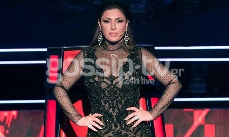 The Voice: Η Έλενα Παπαρίζου στο gossip-tv.gr: Η συγκίνηση, η περηφάνια και η πολυπόθητη νίκη (Vid)