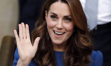 Κι όμως η Κate Middleton έχει αγαπημένη σειρά και όχι αυτή που φαντάζεσαι! (Photos)
