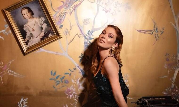GNTM: Ποια φιναλίστ θέλει νικήτρια του φετινού ριάλιτι μοντέλων η Μικαέλα Φωτιάδη; (photos)