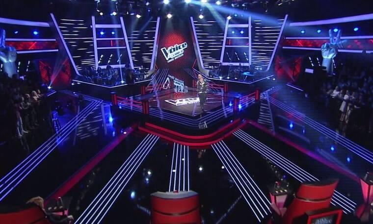 The Voice: Θα πάθεις πλάκα με το νέο look του Πάνου Μουζουράκη (Photos-Video)