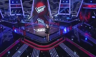 The Voice: Η Έλενα Παπαρίζου άλλαξε τα μαλλιά της και αυτό είναι το απόλυτο χτένισμα για τις γιορτές