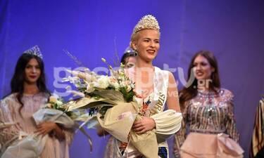 Η Σταρ Ελλάς δέχθηκε επίθεση στον διαγωνισμό Miss World- Για δύο μέρες ήμουν σε αναπηρικό καροτσάκι