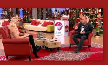Το Πρωινό: «Πάγωσε» η Σκορδά με την ατάκα του Σπυρόπουλου on air