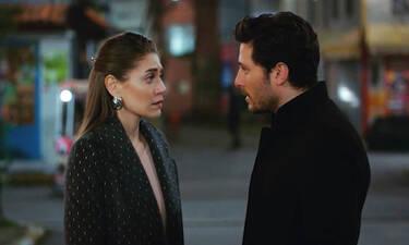 Φτερωτός Θεός: Θα παντρευτεί τελικά η Λεϊλά τον Οσμάν;