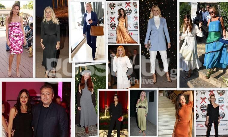 Αυτές ήταν οι πιο καλοντυμένες κυρίες της χρονιάς! Οι εμφανίσεις που συζητήθηκαν (photos)