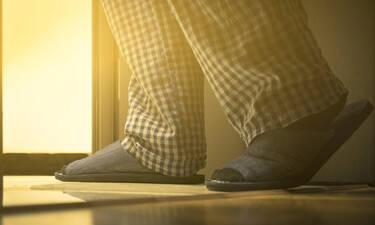 Έρευνα: Υπάρχει λόγος που ξυπνάς συχνά τη νύχτα να πας τουαλέτα
