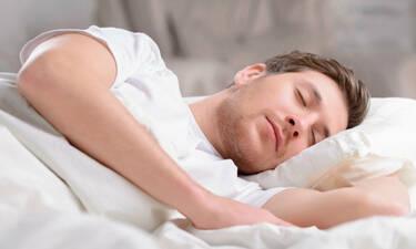 Τι συμβαίνει στο σώμα μας όταν κοιμόμαστε;