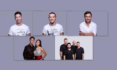 X Factor: Λίγο πριν τον μεγάλο τελικό οι φιναλίστ μιλούν στο gossip-tv (exclusive interview)