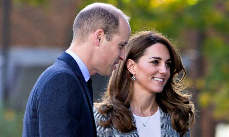 Kate Middleton – Πρίγκιπας William: Δεν θα πιστεύεις τι ζήτησαν από τον Άγιο Βασίλη τα παιδιά τους