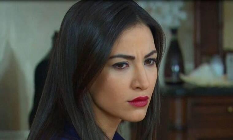 Elif: Το γράμμα του Σερντάρ προκαλεί θλίψη στην Αρζού (Photos)