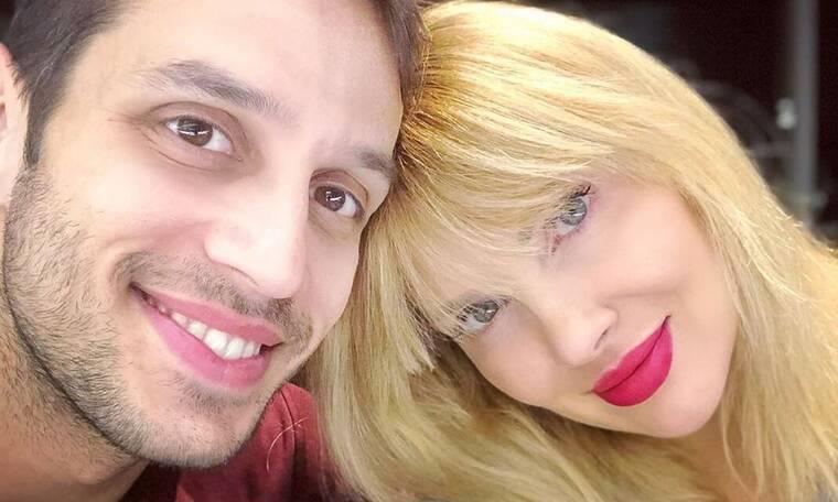 Χριστίνα Αλούπη: Μας έδειξε το μωρό της και πάθαμε πλάκα! Ο γιος της είναι ένας κούκλος (Photos)